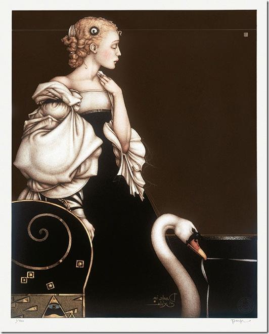Beatrice Alone - 1998
