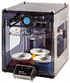 Impressão 3D no Metal - Como Funciona. Informações