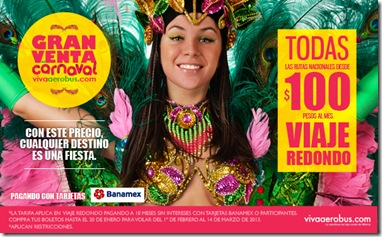 vivaerobus promociones vuelosbaratos en mexico de bajo costo