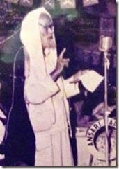 الشيخ المعصومي