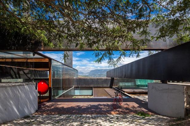 algarrobos house by josé maría sáez   daniel moreno flores 4