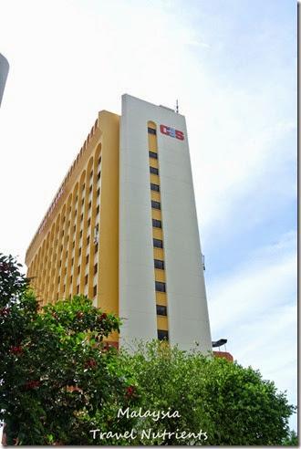 沙巴亞庇Gaya Centre Hotel (19)