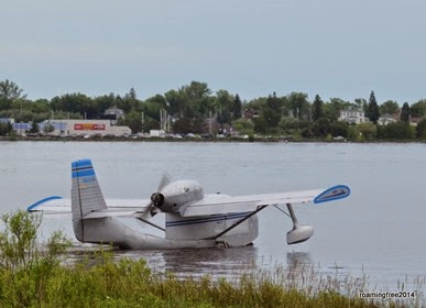 Another seaplane