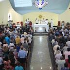 Missa dos Empreendedores Católicos - Nahyara Queiroz