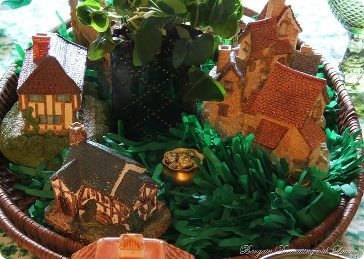 St Patrick's Dinner 12