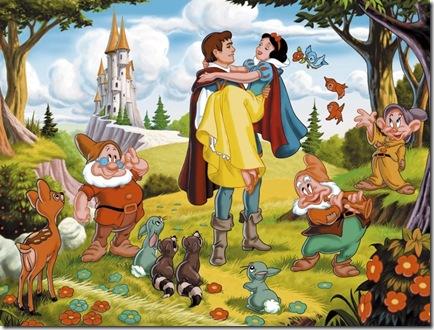 Blancanieves,Schneewittchen,Snow White and the Seven Dwarfs (18)