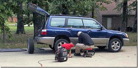 tire change 02