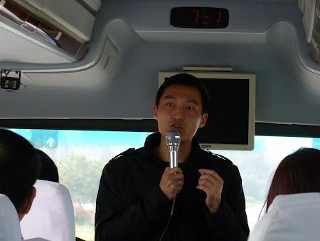 La plimbare prin China: Ghidul nostru din Wuxi