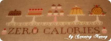 zero calories 4