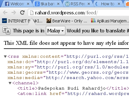 RSS Error di Google Chrome 2.jpg