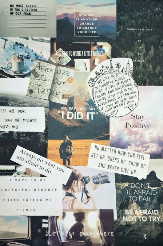visionboard 2