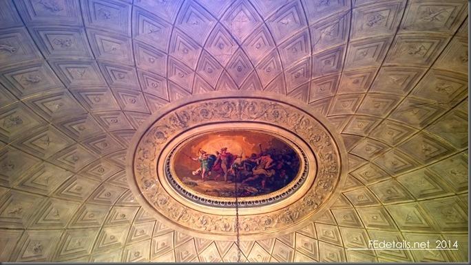 Palazzo Braghini-Rossetti, Ferrara, Italy, Photo2