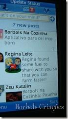Aplicativo Snaptu para celular