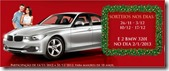 Natal Barra Shopping BMW 320i