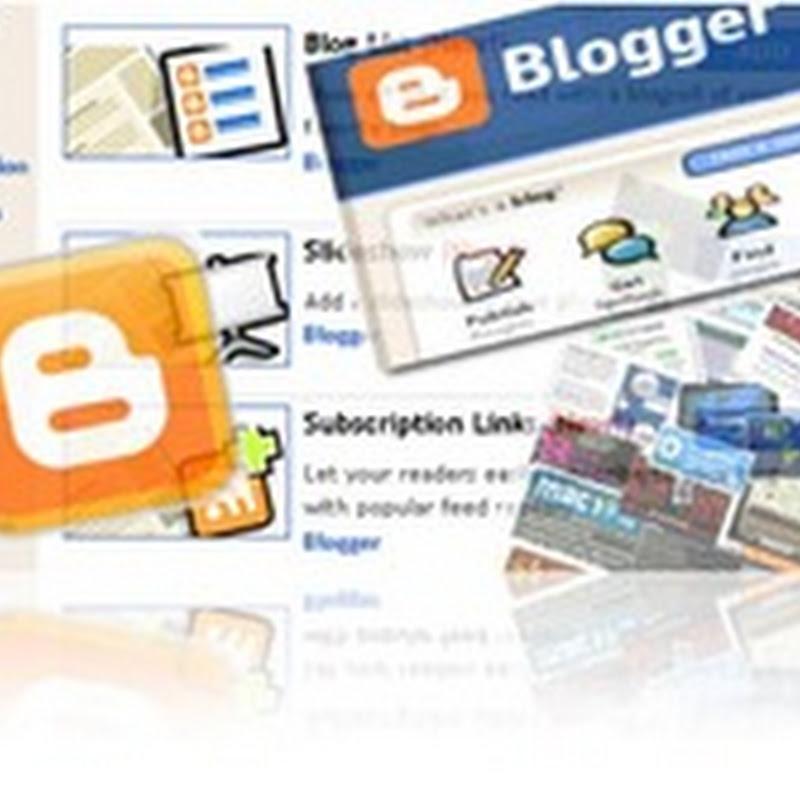 Due nuovi gadget per il vostro blog.