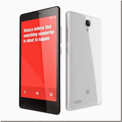 Xiaomi Can Sell RedMi Note 4G In India