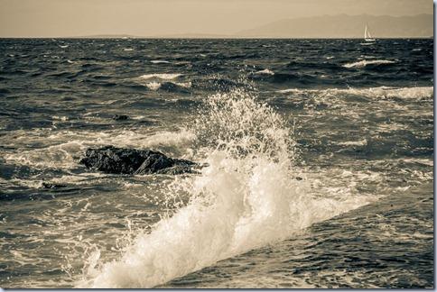 morje in jadrnica