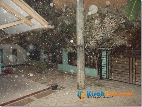 Suasana Hujan Abu Letusan Gunung Kelud_02