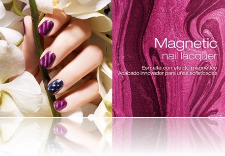 magnetic nail lacquer kiko