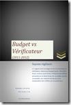 Budget vs Vérificateur