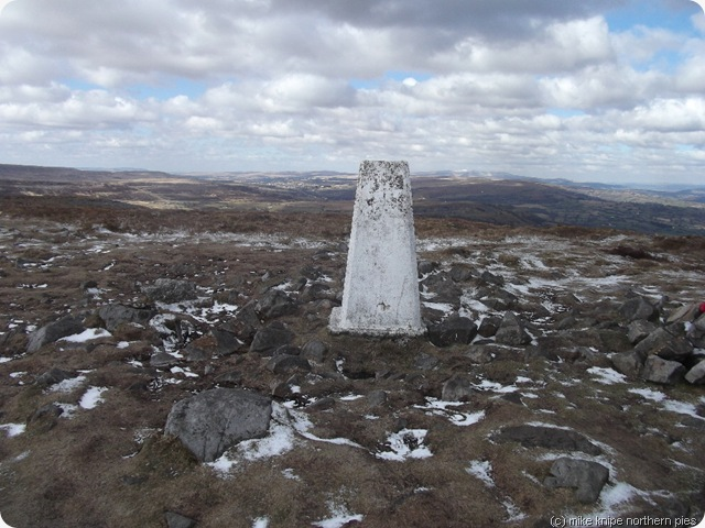 summit of blorenge