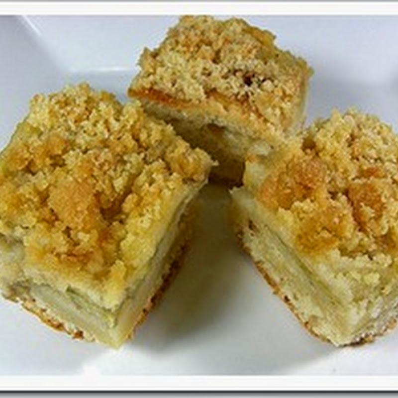 Cuca – ricette brasiliane