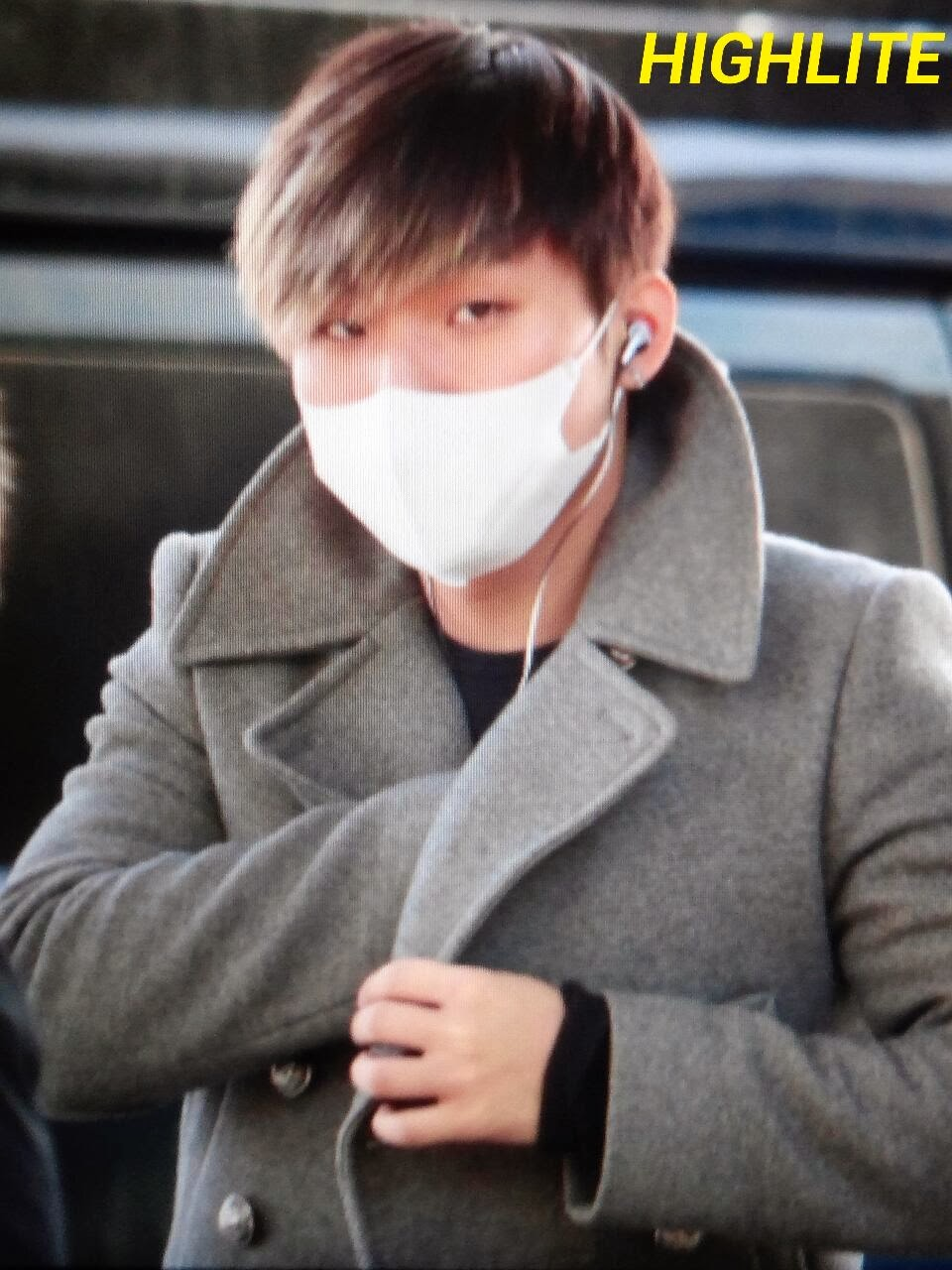 Big Bang - Incheon Airport - 13dec2013 - Dae Sung - Fan - High Lite - 01.jpg