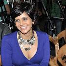 Mandira Bedi in Blue Dress  Spicy Pics
