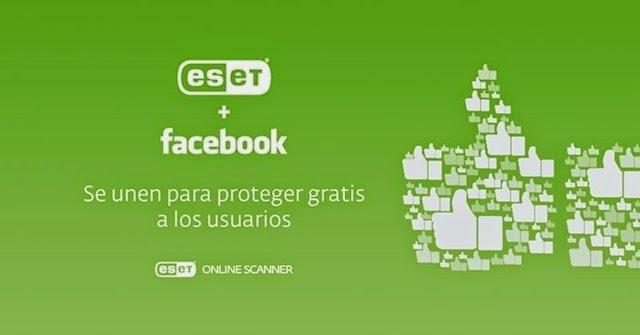 Facebook se une a ESET para eliminar enlaces maliciosos y mensajes spam