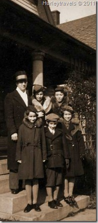 Weber Children 1937