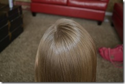 hair and st patrics 836