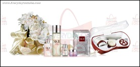 SK-II Bridal Glow Set Promotion 2013 Branded Shopping Save Money EverydayOnSales
