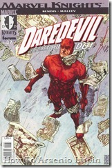 P00006 - Marvel Knights - Daredevil #37