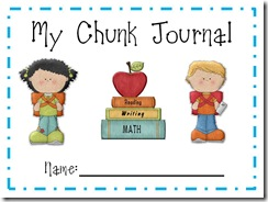 My Chunk Journal picture