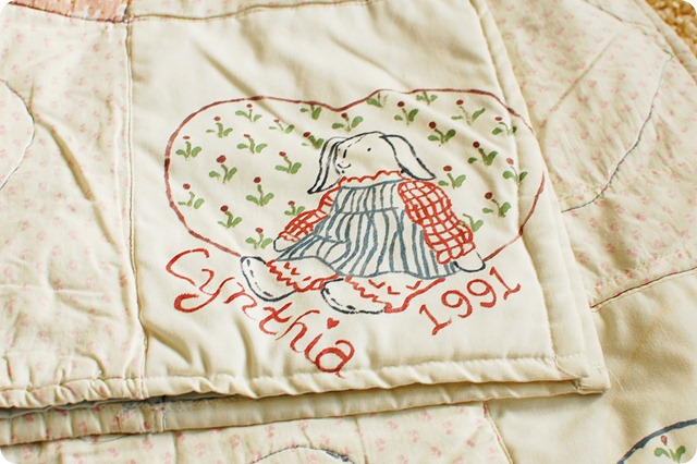 old picnic quilt (1)