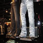mens fashion in shizuoka 109 in Shizuoka, Sizuoka (Shizuoka) , Japan
