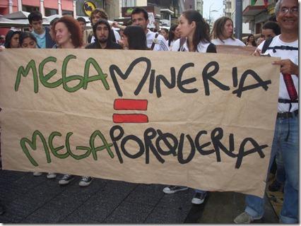 MEGAMINERIA MEGAPORQUERIA