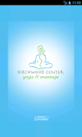 Screenshot of Birchwood Center Yoga&Massage