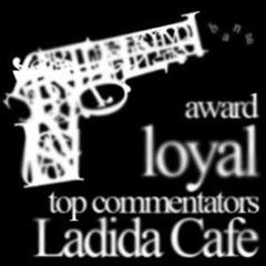 Award untuk Top Komentator