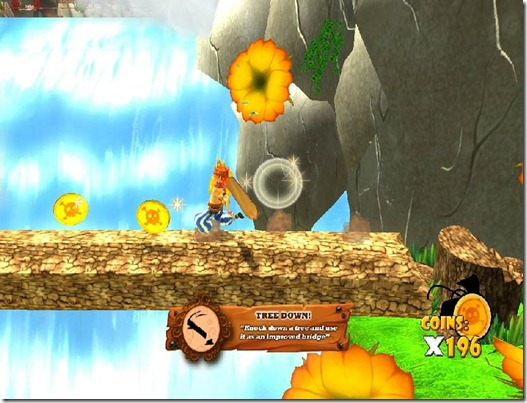 Dash and the Stolen Treasure free indie game (3)