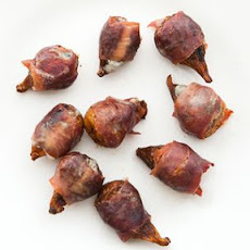 Prosciutto-Wrapped Figs with St. Agur