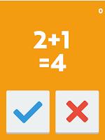 Screenshot of Freaking Math
