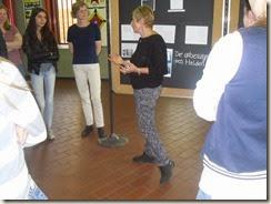 Gymnasium Helene-Lang Dortmund Ausstellung 004