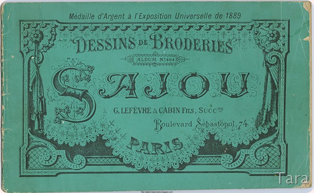 Sajou No 484