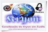 Kryon em áudio