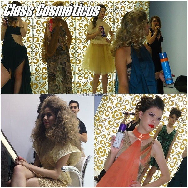 Beauty Fair 2012 - Chess Cosméticos