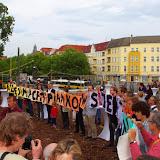 Krieger Flash Mob 2011