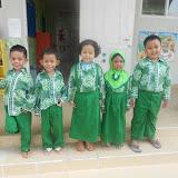 Puncak Tema 3 TK Al Azhar 38 Yogyakarta