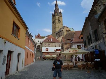 01. Sibiu - orasul vechi.JPG