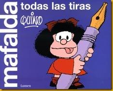 Mafalda Todas